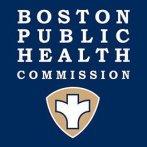 Boston Public Health Logo