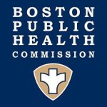 Boston Public Health Logo