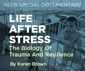 Trauma Biology Cover