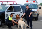 West Haven, CT PD, Dakota & Handler DeAngelo