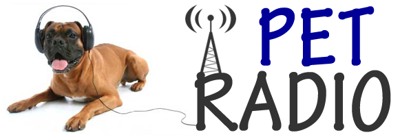 Pet Radio Logo